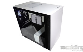 [TEST] NZXT H200i