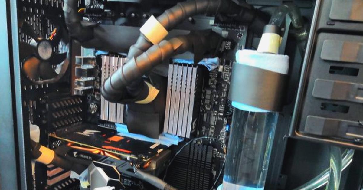 Computex 2018 - Petit focus sur le processeur Intel 28 cœurs à 5 GHz