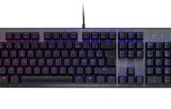 Cooler Master annonce le clavier CK550