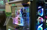 Watercooling, Raijintek sort le grand jeu...