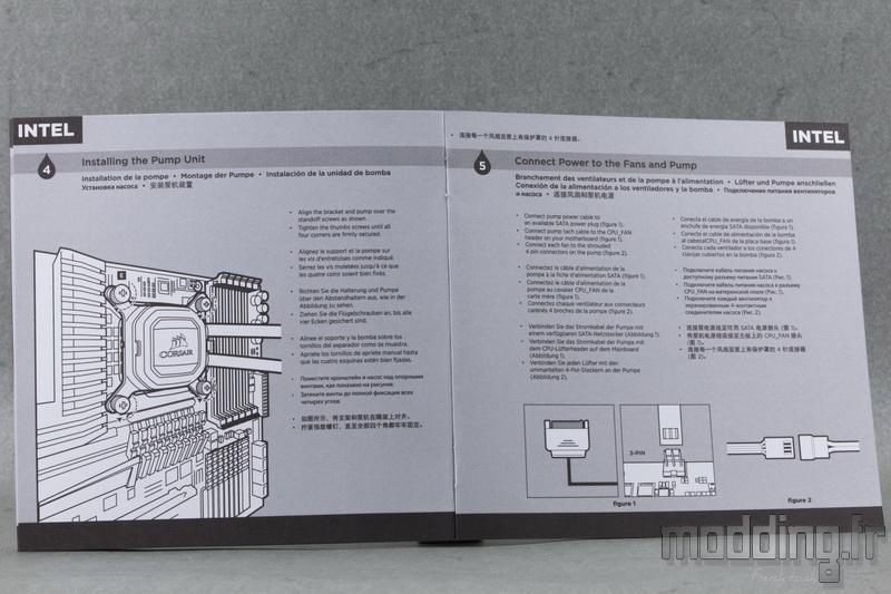 H100i Pro RGB 09