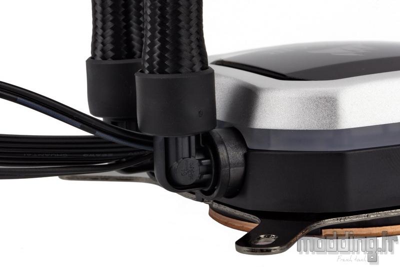 H100i Pro RGB 40