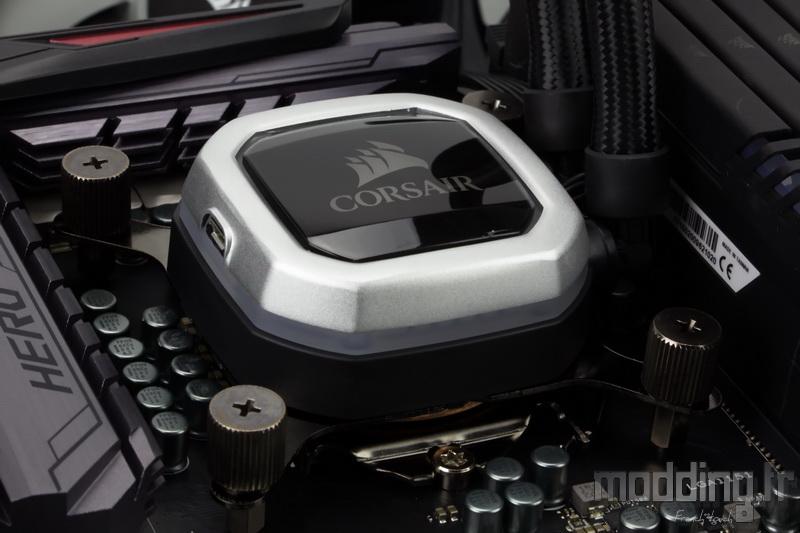 H100i Pro RGB 64