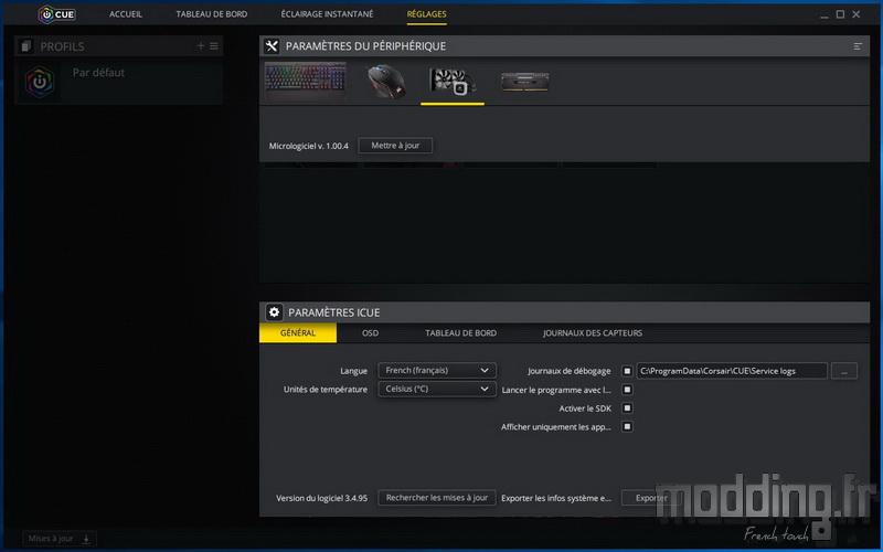 H100i Pro RGB Log 02