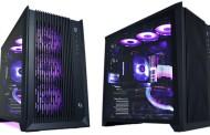 Lian Li lance son boitier double compartiments PC-O11 Air