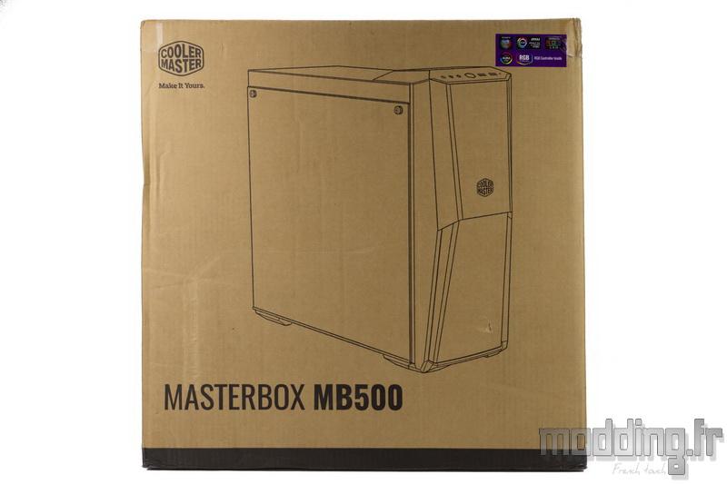 MasterBox MB500 01