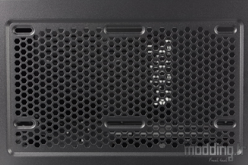 MasterBox MB500 40