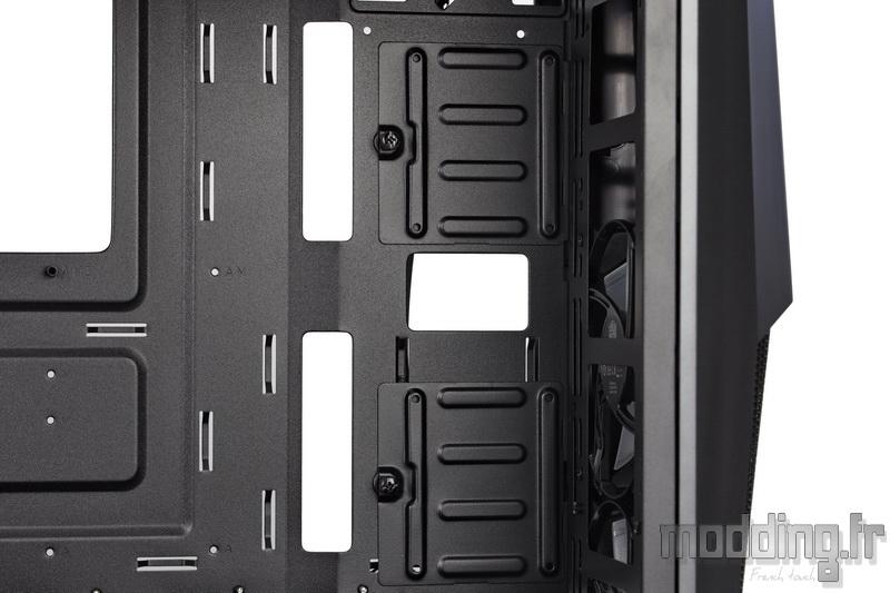 MasterBox MB500 50
