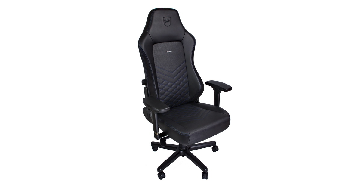 [TEST] Fauteuil Noblechairs Hero Series