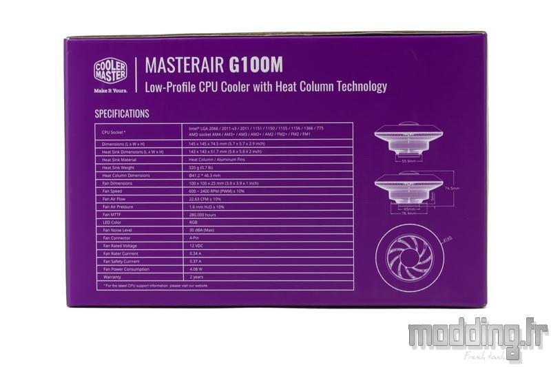 MasterAir G100M 04