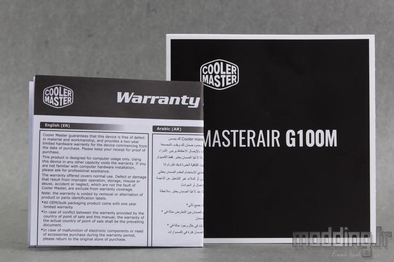 MasterAir G100M 07