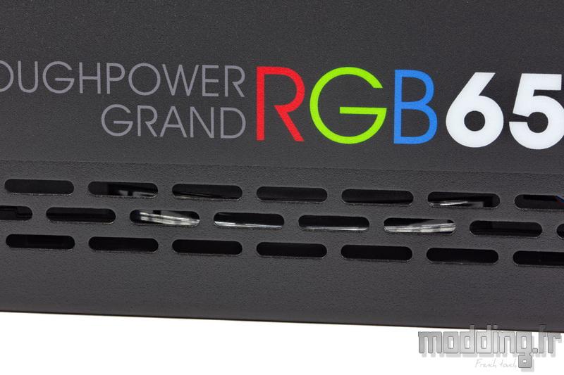 Tough Power Grand RGB 14