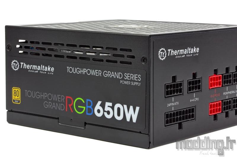 Tough Power Grand RGB 16