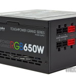 Tough Power Grand RGB 17