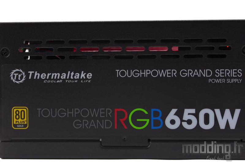 Tough Power Grand RGB 37