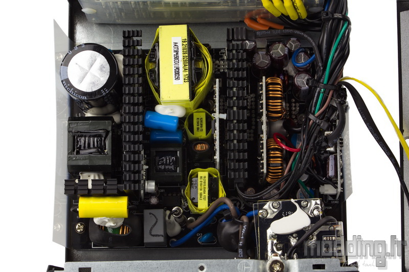Tough Power Grand RGB 39