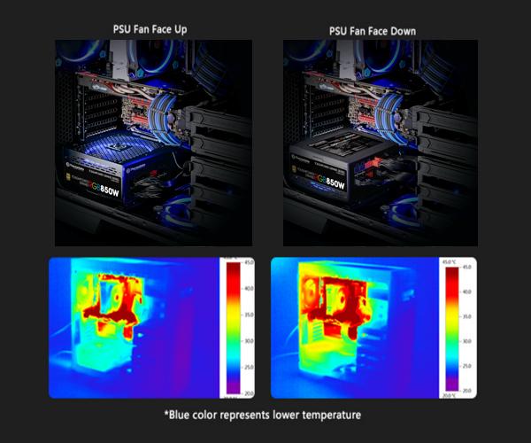 Tough Power Grand RGB 79