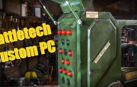 Modding Hour #46 : Battletech PC