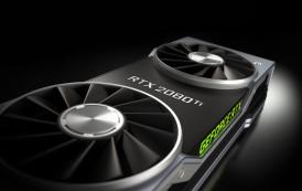 Les actions de Nvidia ont chuté après les tests de la GeForce RTX 2080...