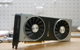 Nvidia GeForce 411.63 WHQL maintenant disponible au téléchargement