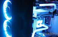 [TEST] Alphacool  Eiszyklon, Eiszyklon LT, Eismatrix, et gamme Aurora