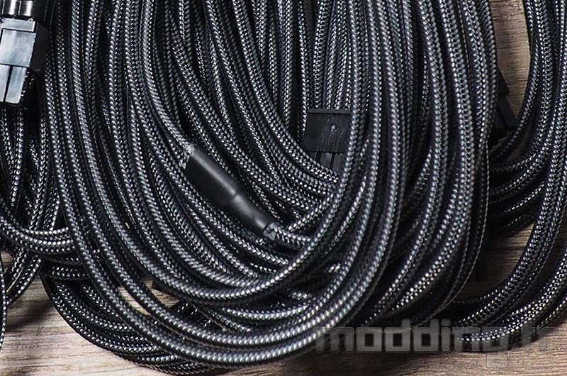 [TEST] CableMod PRO ModMesh Cable Kit
