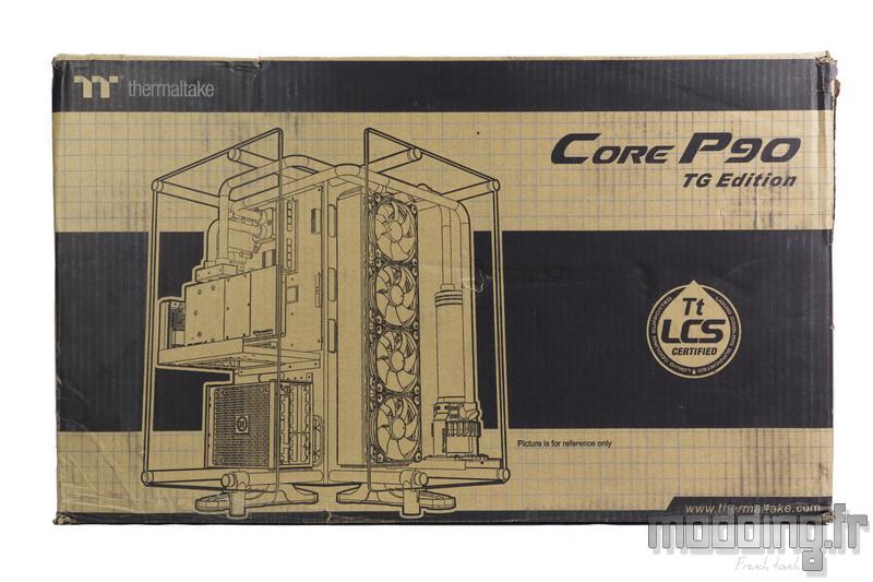 Core P90 01