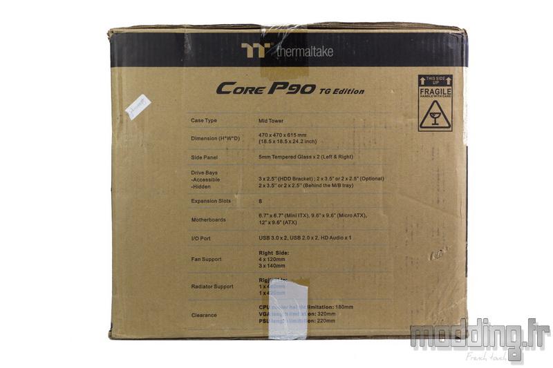 Core P90 03