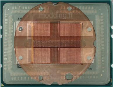 cold plate asetek tr4 modding t
