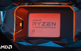 AMD lance les Ryzen Threadripper 2970WX / 2920X
