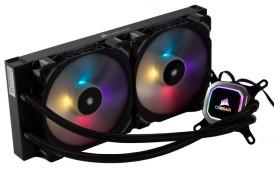 [TEST] AIO Corsair H115i RGB Platinum