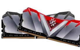ADATA XPG Gammix D30: De la DDR4 jusqu'à 4600 MHz