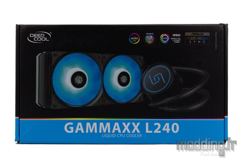 Gammaxx L240 01