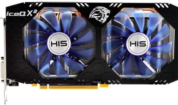 HIS-Radeon-RX-590-IceQ-X² (1)