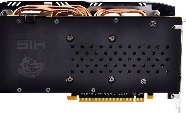 HIS-Radeon-RX-590-IceQ-X² (2)