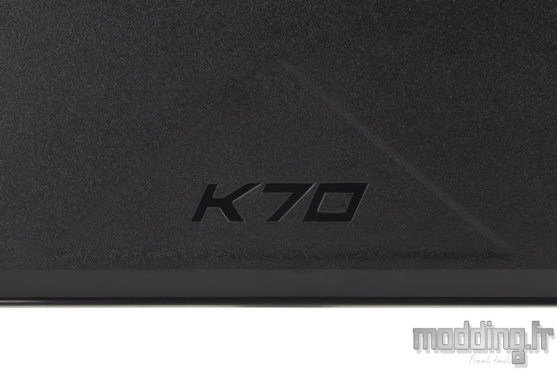 K70 MK2 Low Profil 23