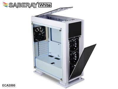 SABERAY White enermax (1)