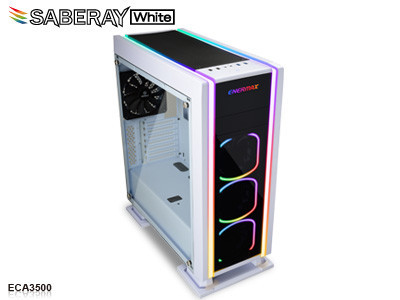 SABERAY White enermax (2)
