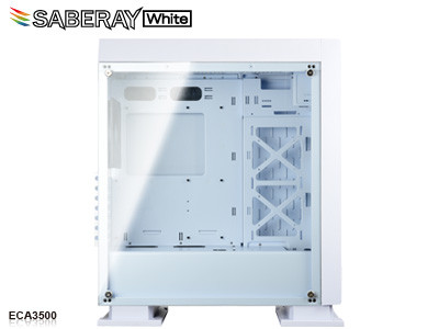 SABERAY White enermax (3)