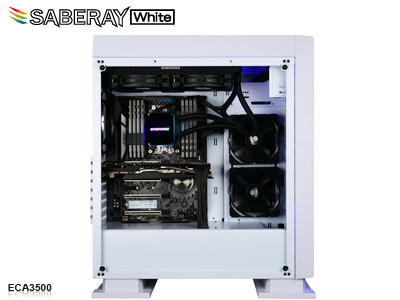 SABERAY White enermax (4)