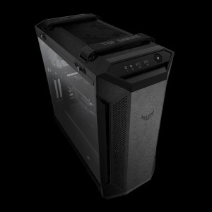TUF Gaming GT501 Mid-tower Case (1)