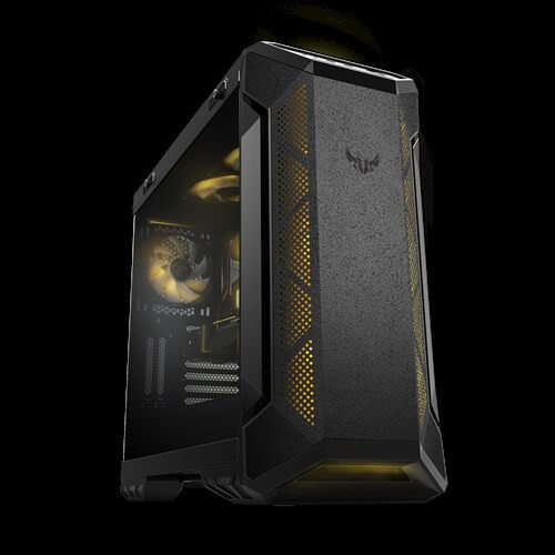 TUF Gaming GT501 Mid-tower Case (3)