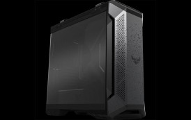 ASUS dévoile son boitier TUF-Gaming-GT501