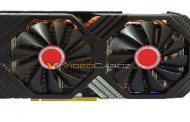 XFX montre sa Radeon RX 590 Fatboy