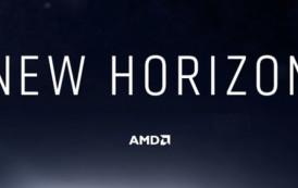 AMD pourrait révéler Zen 2 le 6 novembre