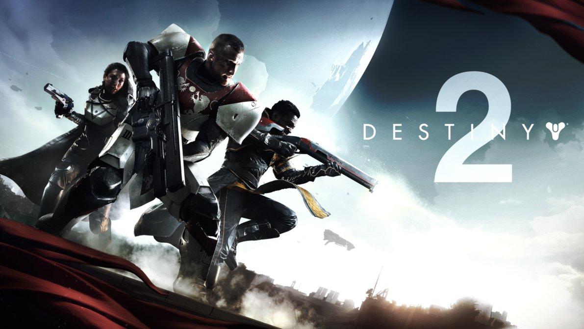 Destiny 2 gratuit jusqu'au 18 novembre sur PC
