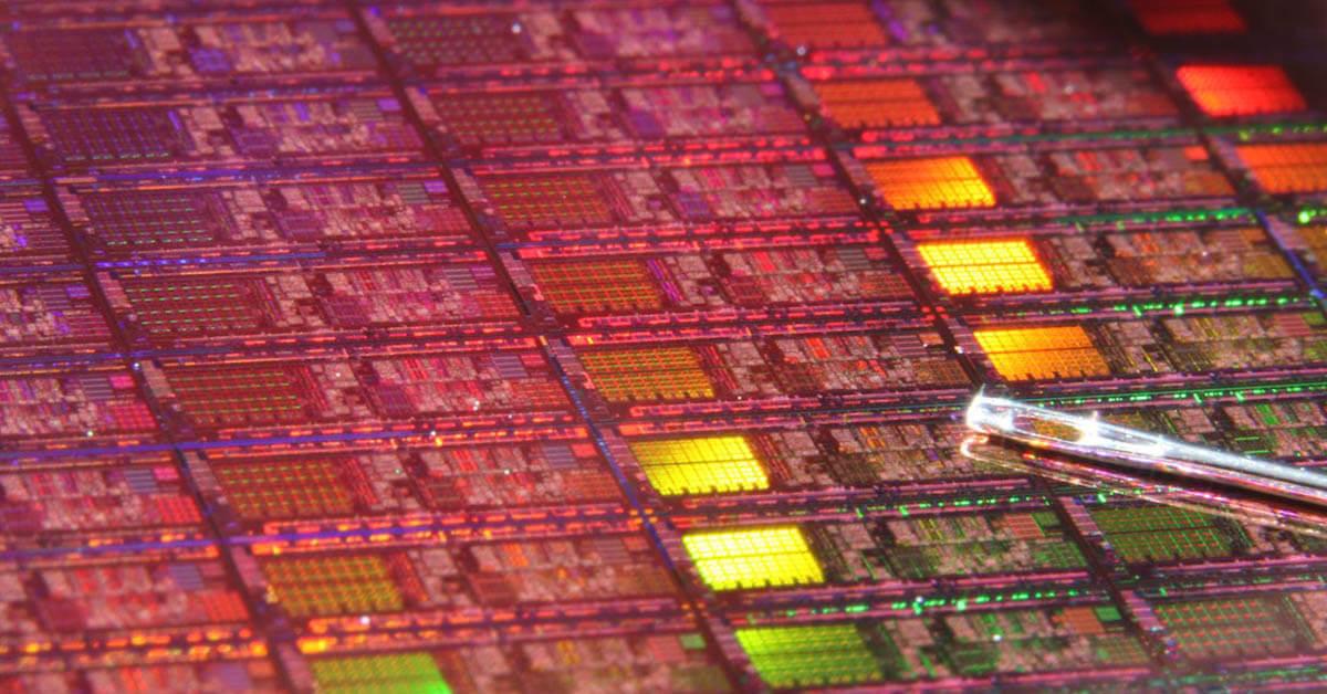 Pénurie de 14 nm... Intel repasse ses chipsets au 22nm