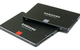860 QVO: Samsung dévoile ses premiers SSD QLC