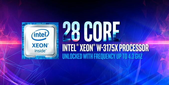 Le processeur 28 Cœurs d'Intel pourrait coûter environ 4200 euros