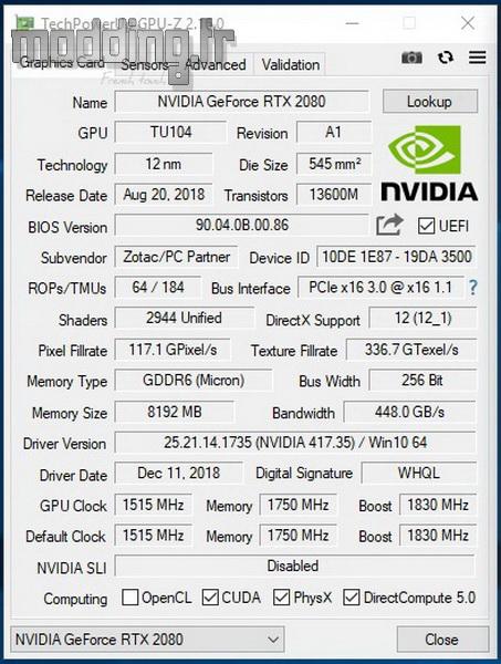 RTX 2080 AMP 01